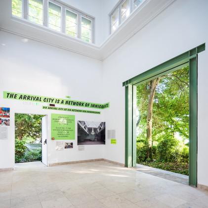 german pavilion, kirsten bucher, venice architecture biennale