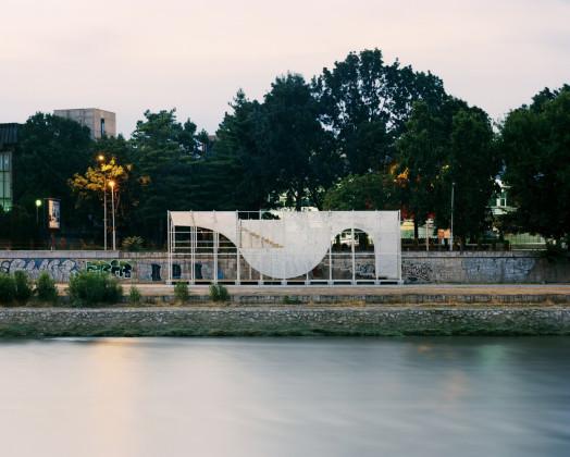 NAUTILUS, TEN + NGO CITY CREATIVE NETWORK, joel tettamanti