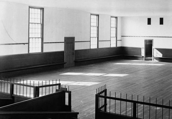 shaker, shaker house, 1920s, ERDEM CEYLAN, Asceticism,