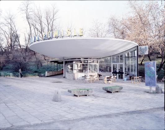elif ensari, can sucuoğlu, architecture and politics, poland, warszawa powisle, blazej pindor,