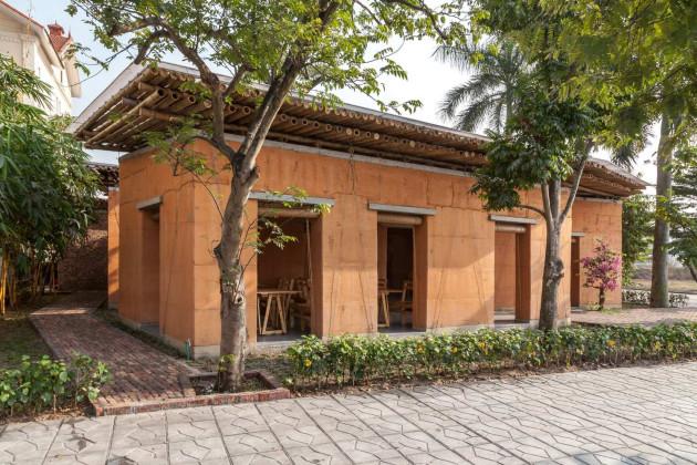 BE FRIENDLY, H&P Architects, Mao Khe town, Dong Trieu district, Quang Ninh province, Vietnam