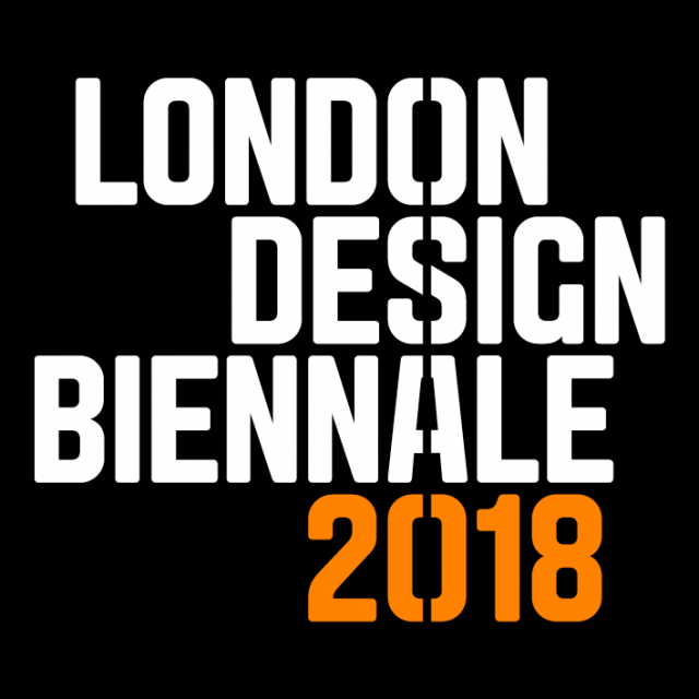 London Design Biennale 2018