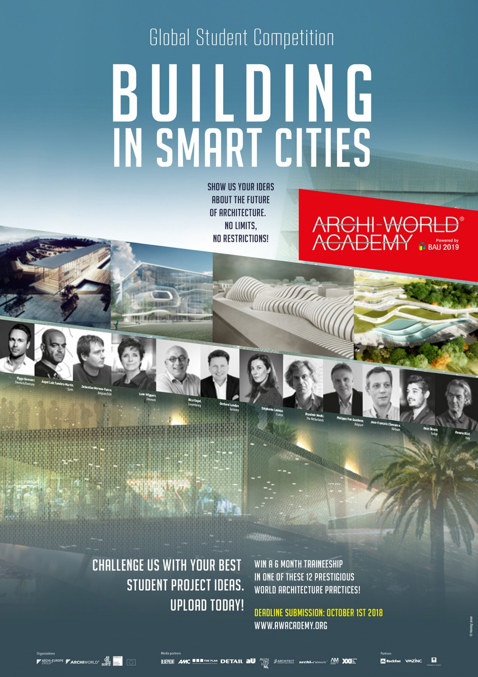 4th Edition of Archi-World Academy Awards