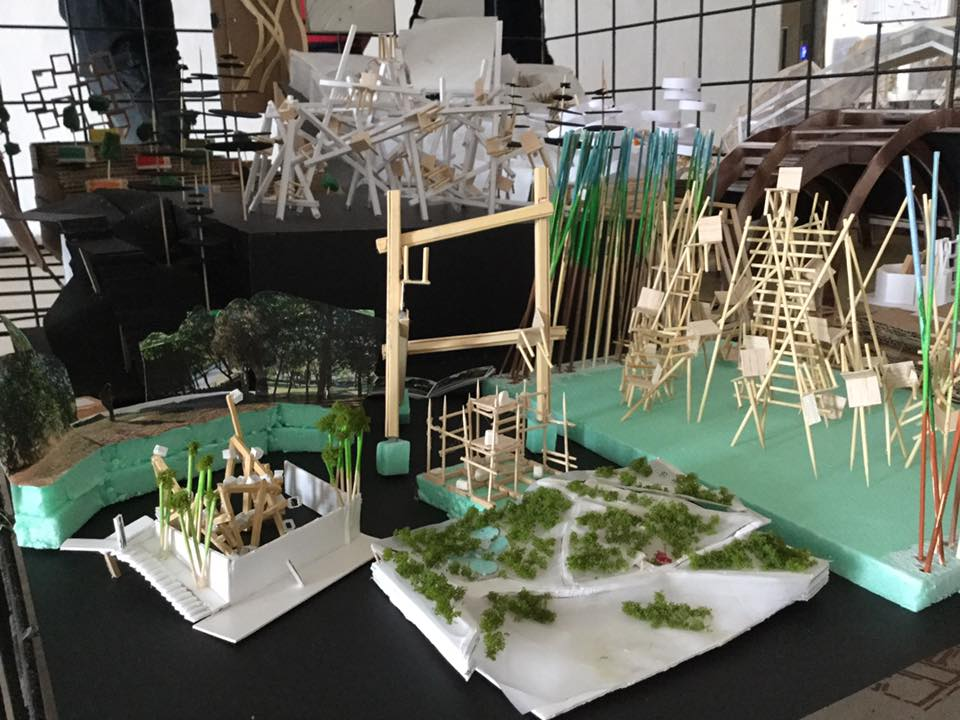 Flattered As Much As Confused, I Found Myself In A Moral Dilemma That Led  Me To A Series Of Questions: Has Architectural Education Become Such A  Know How ...